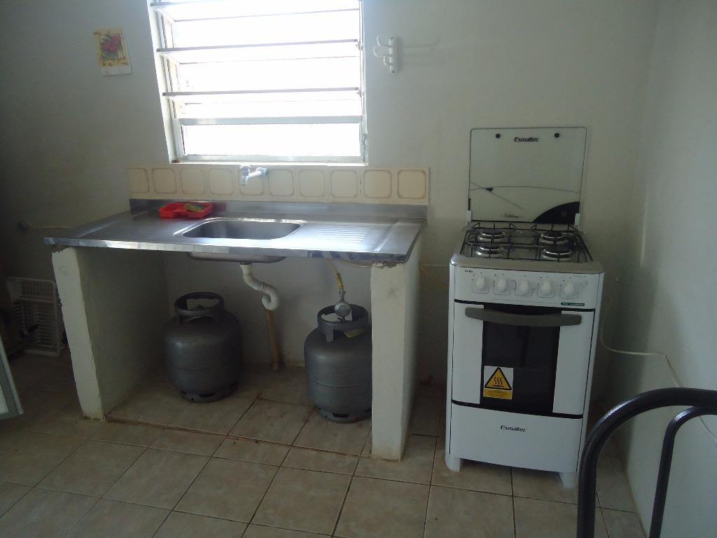Yarid Consultoria Imobiliaria - Chácara 2 Dorm - Foto 16