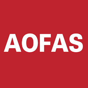 AOFAS Meetings For PC