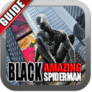 Best Tips Amazing Black Spider for PC-Windows 7,8,10 and Mac
