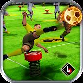 World Football Soccer Leagues APK for Bluestacks