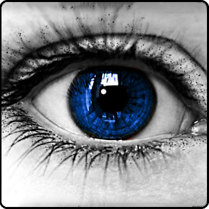 Blue eyes(Biokinesis) - Android Apps on Google Play