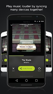 AmpMe- screenshot thumbnail