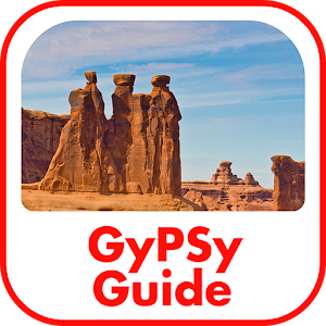 Arches National Park Moab GyPSy For PC / Windows 7/8/10 / Mac – Free Download