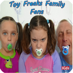 Toy Freaks Family Fans For PC