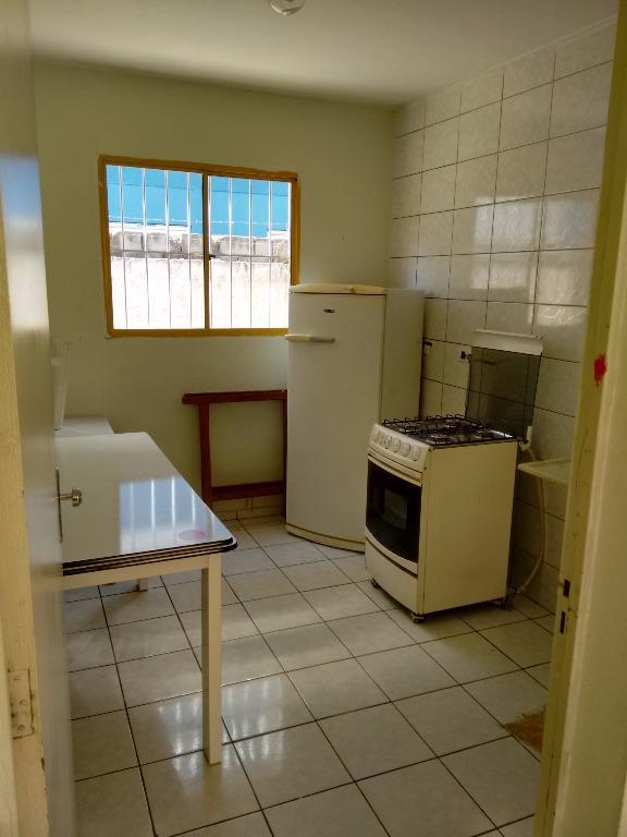 Apto 2 Dorm, Cidade Tupinambá, Guarulhos (AP3640) - Foto 14