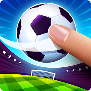 Flick Soccer 17 For PC (Windows & MAC)
