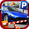 Multi Level Car Parking Game 2