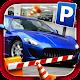Multi Level Car Parking Game 2
