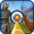 Real Archery King - Bow Arrow 1.5 icon