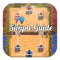 Simple Game Guide Clash Royale APK for Lenovo