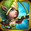 APK Game Castle Clash:ペット育成 for iOS