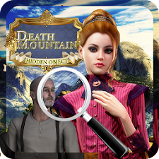 Death Mountain - Hidden Object