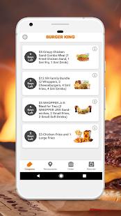 BURGER KING® App for pc