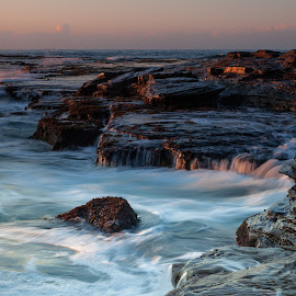 by Cheryl Waring - Landscapes Waterscapes