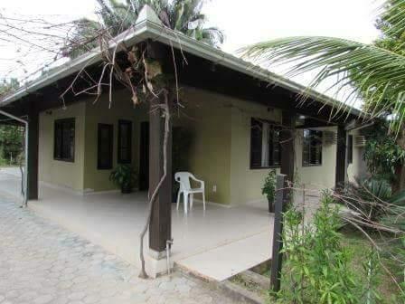 Chácara mobiliada com 3 dormitórios à venda, 14850 m² por R$ 1.300.000 - TAJUBA I - São João Batista/SC