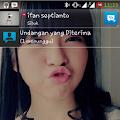 App BBM Transparan Cara Terbaru apk for kindle fire