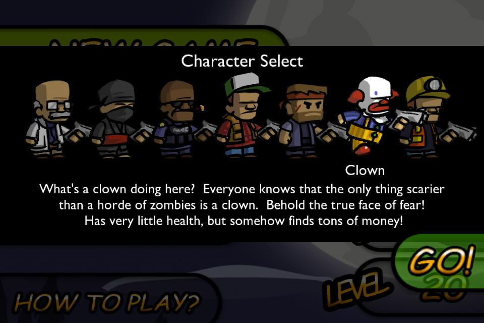 Zombieville USA Screenshot 2