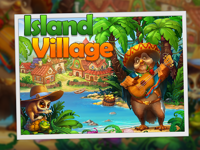 Download Full Island Village 1.1.3 APK