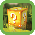 App Lucky Gold Blocks Mod Free apk for kindle fire