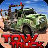 Tow Truck Racing