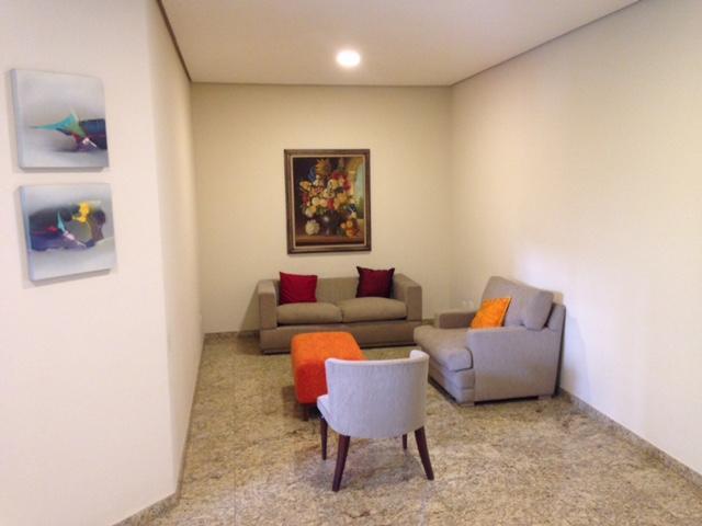 Apto 2 Dorm, Jardim Paulista, São Paulo (AD0013) - Foto 6
