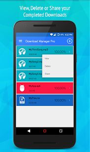 Download Manager Pro FREE