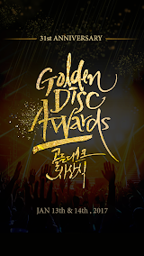 31st Golden Disc Awards VOTE Apk Download Free for PC, smart TV