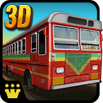 BEST Bus 3D Parking 1.4 Apk