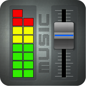 Audio Fx Widget