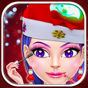 Download Christmas Party Makeover Fun for PC