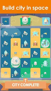 Puzzle Mayor - screenshot