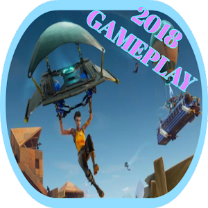 Fortnite Battle Royal (Gameplay) For PC / Windows 7/8/10 / Mac – Free Download