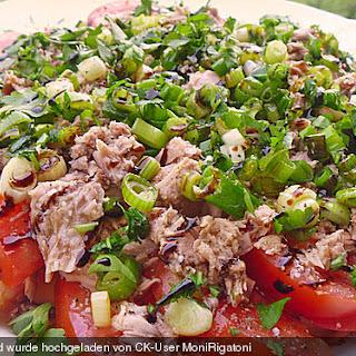 Pickled Fish Vinegar Recipes