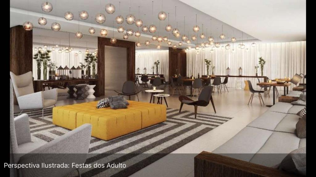 Apartamento à Venda - Vila Yara