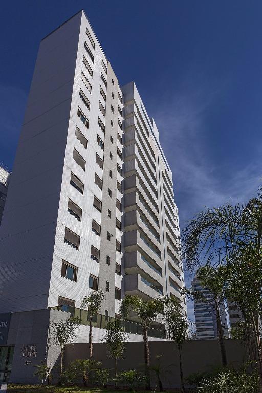 Apartamento 4 quartos à venda, Mont Serrat, Sion, Belo Horiz...