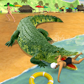 Game Swamp Crocodile Attack 2017 APK for Kindle
