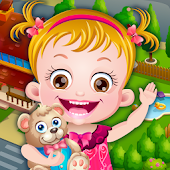 Baby Hazel Dream World Icon