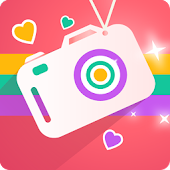 App BeautyCam Perfect Photo Editor APK for Kindle