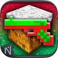 Game GunCrafter Holiday APK for Kindle