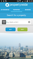 Screenshot of Propertywide