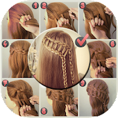 17.  Hairstyles Step by Step DIY