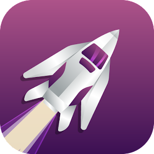 Rocket Cleaner - Boost & Clean For PC (Windows & MAC)