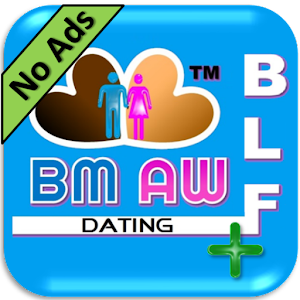 Black Men & Asian Women Dating+ (BMAW Dating App) For PC