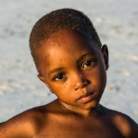 by Simona Ciglenean - Babies & Children Child Portraits (  )