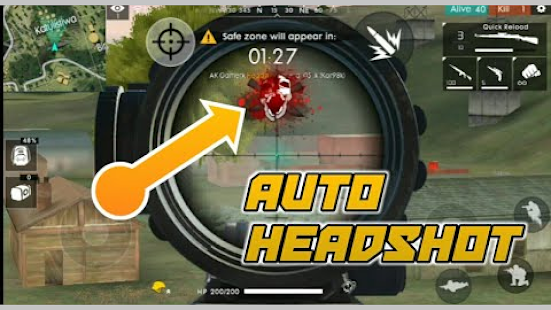 Tips for free Fire guide 2019