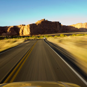 by Shane Vandenberg - Transportation Automobiles