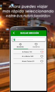 Taxitel By Grupo Día APK screenshot thumbnail 2