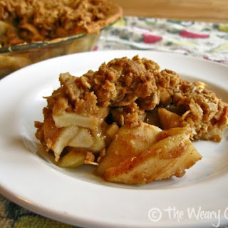Peanut Butter Apple Pie Recipes