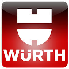 Wuerth booking