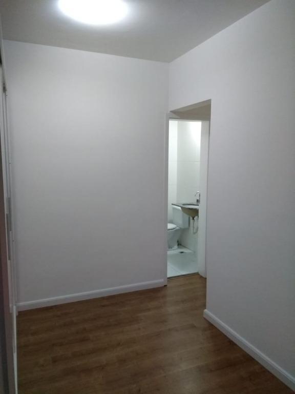 [Apartamento com 2 dormitórios para alugar -  Vila Rami - Jundiaí/SP]